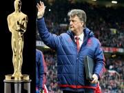 Bóng đá - Van Gaal kung-fu như Cantona, thú vị không kém Mourinho
