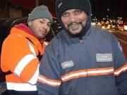 Doanh nhân - Công nhân thu gom rác ở Mỹ nhận lương 6 con số