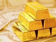 Tài chính - Bất động sản - Giá vàng trong nước giảm nhẹ, chênh 500.000 đồng với TG