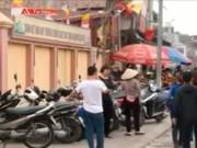"""Giá cả - Gần 40 bãi giữ xe """"chặt chém"""" ở Hà Nội bị xử phạt"""