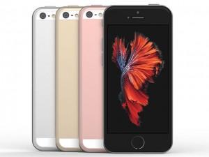 Dế sắp ra lò - iPhone SE lộ ảnh thực tế, giá dưới 10 triệu đồng
