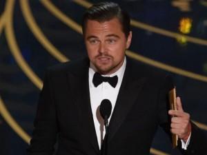 Phim - Oscar 2016: Leonardo DiCaprio chấm dứt chuỗi ngày buồn