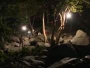 Video An ninh - Tìm thấy thi thể du khách nước ngoài ở thác Pongour