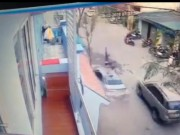 Tin tức trong ngày - Xác định danh tính tài xế lái xe Camry đâm chết 3 người