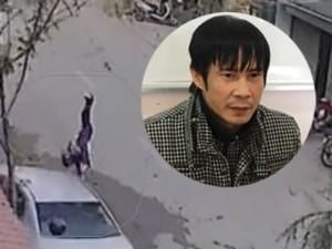 Tin tức Việt Nam - Xe Camry đâm chết 3 người: Tài xế khai gì với công an?