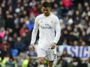 Bóng đá - Tin HOT tối 29/2: Phó chủ tịch Barca chỉ trích CR7