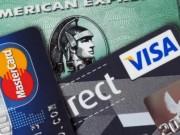 Tài chính - Bất động sản - Nợ thẻ tín dụng là món nợ xấu hổ nhất