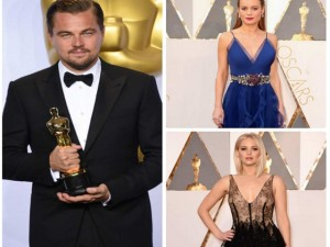 Những khoảnh khắc vàng sau màn nhung Oscar 88