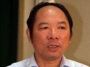 An ninh Xã hội - Cựu Phó giám đốc sở bị điều tra thêm tội tham ô