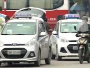 """An ninh Kinh tế - Tiêu dùng - Giá cước taxi chây ì không giảm: Lỗi tại… """"cơ chế"""""""