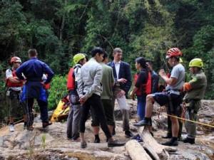 Tin tức trong ngày - Cảnh sát Anh vào cuộc làm rõ vụ 3 du khách tử nạn ở VN