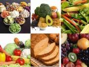 Sức khỏe đời sống - Bảy cách giảm cân không cần nhịn đói