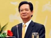"""Thị trường - Tiêu dùng - Thủ tướng """"thúc"""" các trưởng ngành """"tiếp thị"""" hàng Việt"""