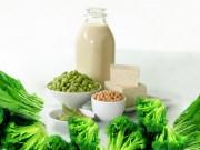 Bổ sung axit folic giúp giảm nguy cơ đột quỵ