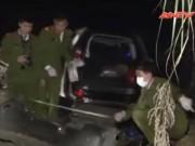 Video An ninh - Hai ô tô con đấu đầu, 4 người tử vong tại chỗ