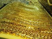 Tài chính - Bất động sản - Giá vàng SJC đã ngang bằng với thế giới