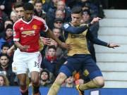 Bóng đá - Arsenal thua đau MU vì hậu vệ… dốt ngoại ngữ