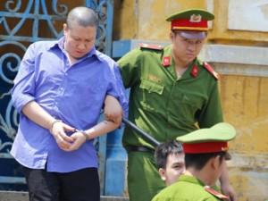 An ninh Xã hội - Đã lãnh án tử vẫn phải hầu tòa nhận thêm án 15 năm tù