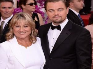 """Đối thoại cùng Sao - Leonardo DiCaprio: """"Mẹ là trung tâm cuộc sống của tôi"""""""