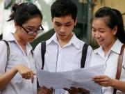 Giáo dục - du học - Tin mới nhất về kì thi đánh giá năng lực ĐH Quốc gia Hà Nội 2016