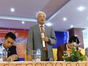 Tài chính - Bất động sản - Nguyên Thống đốc NHNN tham gia nhiều sự kiện đa cấp