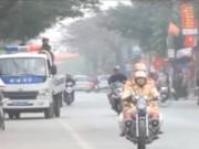 Video An ninh - Bản tin an toàn giao thông ngày 1.3.2016