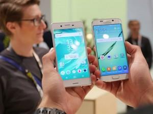 Dế sắp ra lò - So sánh Xperia X Performance với Galaxy S6 Edge