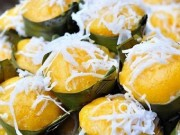 Ẩm thực - Những món đặc sản ngon khó cưỡng từ thốt nốt