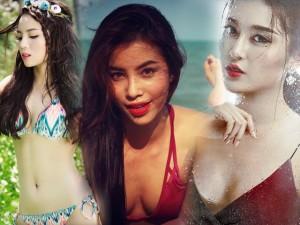 Thời trang - Dự đoán 5 mỹ nữ gợi cảm gây bão truyền thông năm 2016