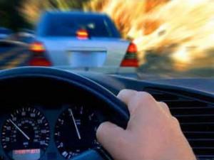 Thế giới - Lái xe ẩu: Đền tội ngay cả khi chưa gây tai nạn