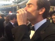 Thể thao - Federer tu rượu mạnh, quyết soán ngôi Djokovic