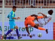 Bóng đá - Không kiện được trọng tài, HAGL nhận thêm án kỷ luật