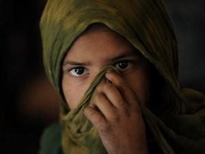 Kì quặc khám trinh tiết phụ nữ, trẻ em ở Afghanistan