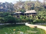 """Tin tức Việt Nam - Vụ xây resort không phép ở Ba Vì: """"Do chúng tôi nể nang"""""""