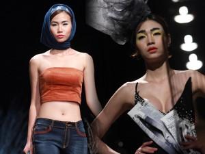 Thời trang - Tuần lễ thời trang Việt Nam 2016: Điều còn tồn tại