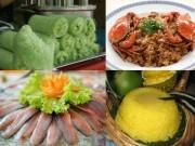 Ẩm thực - 12 món ngon ngất ngây chỉ có ở Kiên Giang