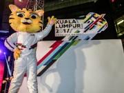 Tin bên lề thể thao - SEA Games 2017: Việt Nam khó cạnh tranh tốp 3