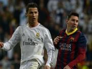 Bóng đá - 30 bàn của Messi giá trị hơn 34 bàn của Ronaldo