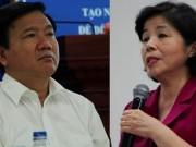 Thị trường - Tiêu dùng - Bí thư Đinh La Thăng đối thoại gì với Tổng giám đốc Vinamilk?