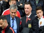 """Bóng đá Ngoại hạng Anh - Kế nhiệm Van Gaal, Mourinho được """"ăn sẵn"""" Rashford"""