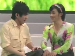 Hoài Linh giả gái hẹn hò cùng Đan Trường