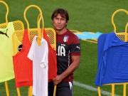 """Bóng đá - Cải tổ Chelsea: HLV Conte bán sao bự, """"Serie A hóa"""""""
