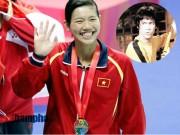 """Thể thao - Thần tượng thể thao: Ánh Viên & """"giấc mơ Lý Tiểu Long"""""""