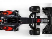"""Thể thao - F1, McLaren MP4-31: Sẵn sàng cho màn """"comeback"""""""
