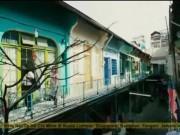 Du lịch - Khám phá những con hẻm đặc biệt quanh Sài thành
