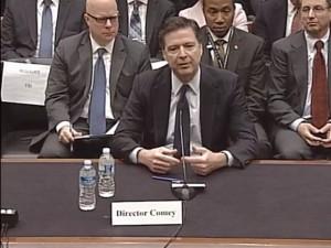 Cuộc chiến Apple và FBI: FBI đang thất thế