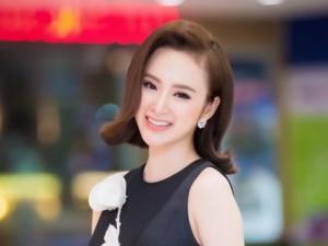 Angela Phương Trinh đẹp như nữ thần tại Hà Nội