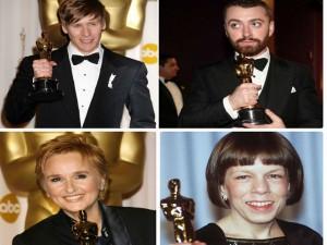 8 ngôi sao đồng tính giành tượng vàng Oscar