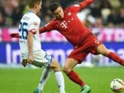 Bóng đá - Bayern - Mainz: Đánh sập pháo đài