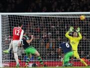 Video bàn thắng - Arsenal - Swansea: Nỗi đau kéo dài